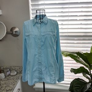 ExOfficio BugsAway Button Down Shirt
